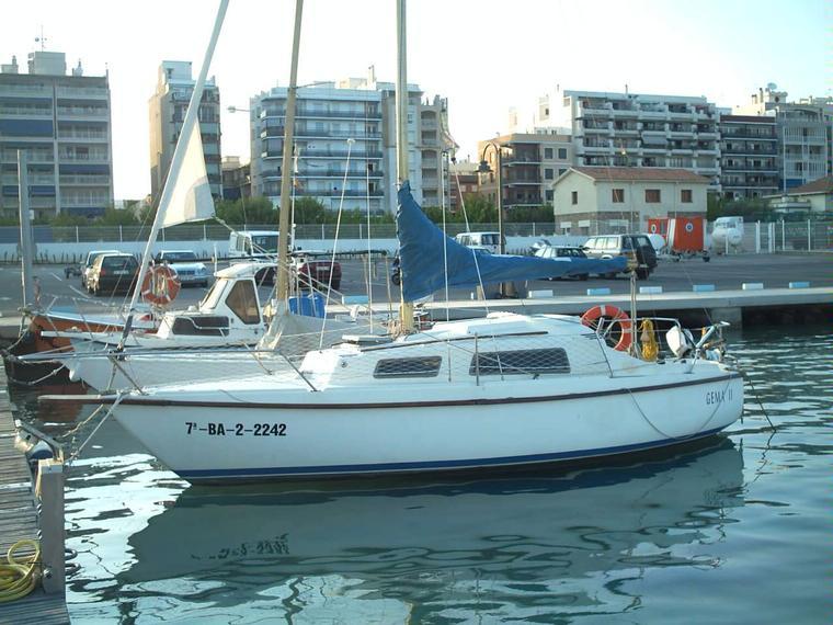 voilier Daïmio Sunreef Yachts