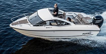 bateau Jeanneau 640 ST