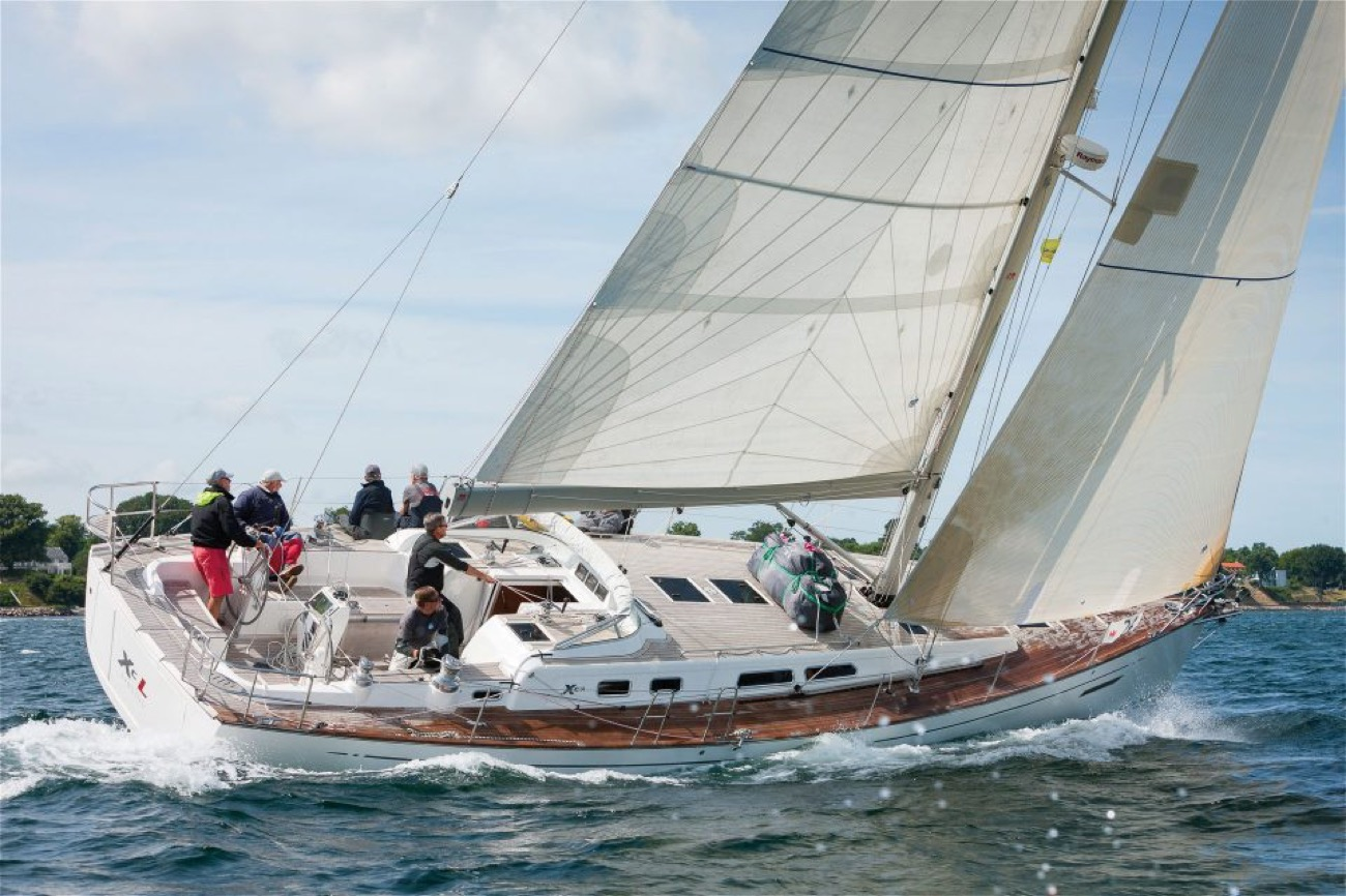 voilier Xc 50 Dufour Yachts