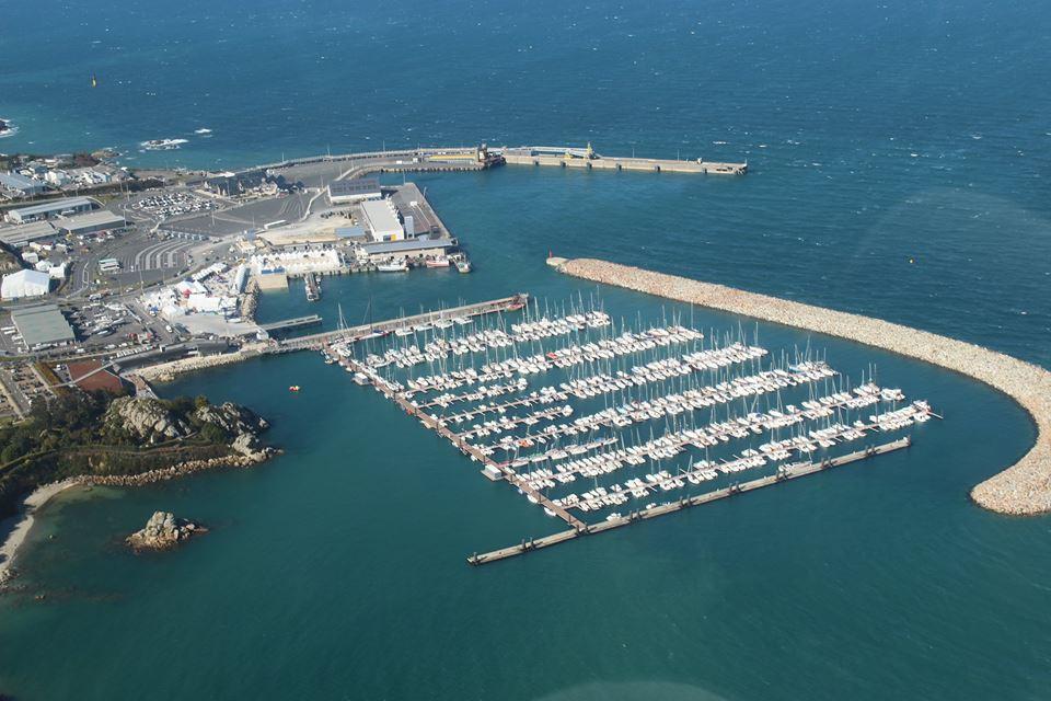 Roscoff - Bloscon - Port de plaisance
