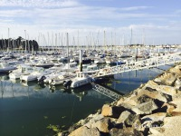Le port de Loctudy