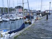 Ile de Groix - Port-Tudy