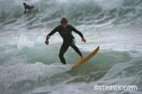 Surf en bretagne - La Palue (29) - 41