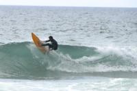 Surf en bretagne - La Palue (29) - 7