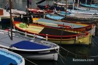 Pointus sur le port de Nice - 7