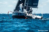 Première navigation du Figaro 3 au large de Saint-gilles Croix de Vie (Vendée) - 13