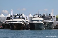 Cannes Yachting Festival 2015 - 19