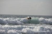 Surf en bretagne - La Palue (29) - 34
