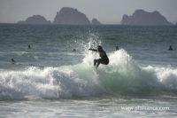 Surf en bretagne - La Palue (29) - 24
