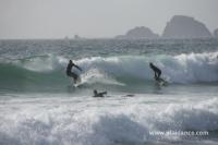 Surf en bretagne - La Palue (29) - 38