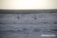 WindSurf sur la presqu'ile de Crozon (29)