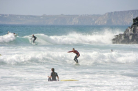 Surf en bretagne - La Palue (29) - 10