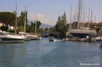 Vue d'ambiance de Port Grimaud