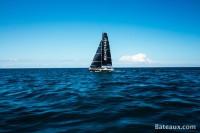 Première navigation du Figaro 3 au large de Saint-gilles Croix de Vie (Vendée) - 21