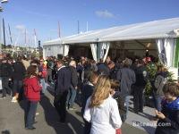 Tour de Belle Ile 2014 - Les consignes