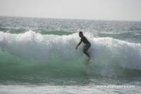 Surf en bretagne - La Palue (29) - 39