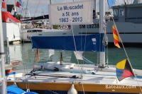 Le Muscadet a 50 ans 1963 - 2013