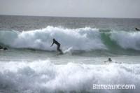 Surf en bretagne - La Palue (29) - 43