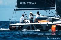 Première navigation du Figaro 3 au large de Saint-gilles Croix de Vie (Vendée) - 17