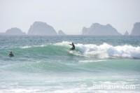 Surf en bretagne - La Palue (29) - 44