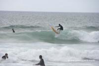 Surf en bretagne - La Palue (29) - 4