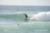 Surf en bretagne - La Palue (29)