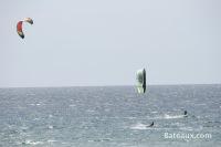 Session Kitesurf en Bretagne