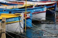 Les pointus du port de Nice (06)