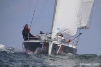 Navigation sur le Django 6.70 de Marée Haute