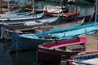 Pointus sur le port de Nice - 5