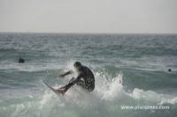 Surf en bretagne - La Palue (29) - 20