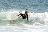 Surf en bretagne - La Palue (29) - 9
