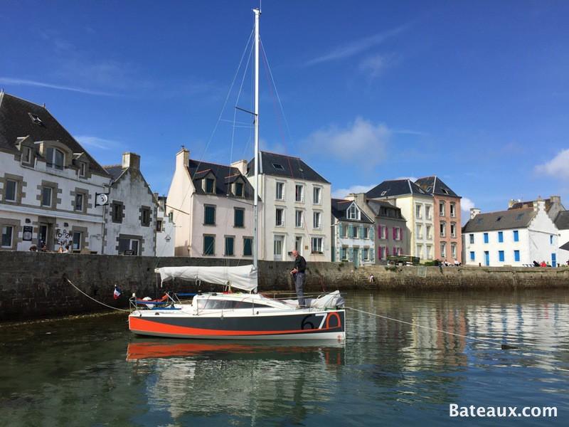 Photo Django 6.70 de Marée Haute - Ile de Sein (29)
