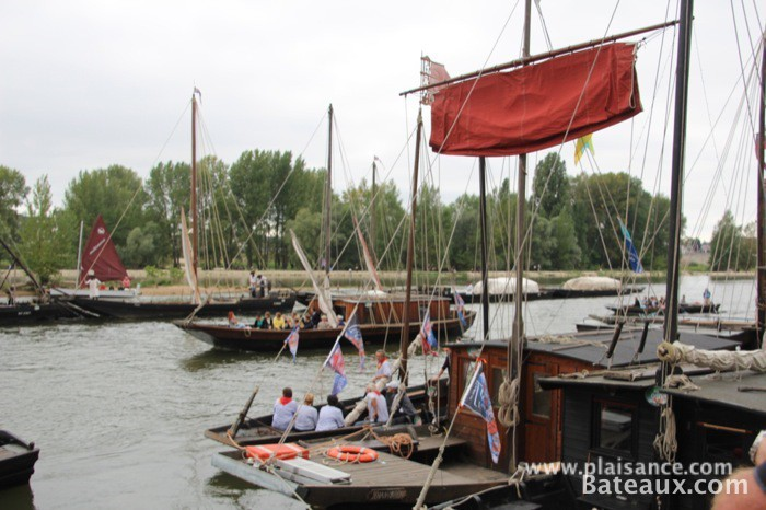 Photo Le festival de Loire 2013 - 37