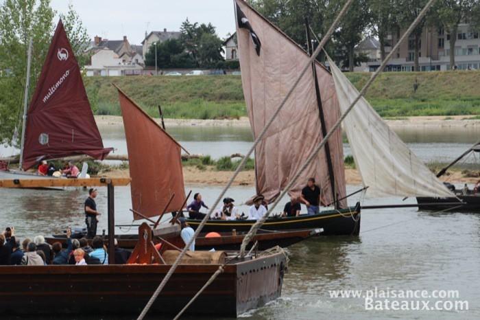 Photo Le festival de Loire 2013 - 15