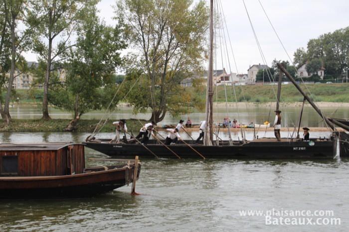 Photo Le festival de Loire 2013 - 38