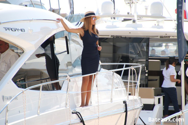 Photo Cannes Yachting Festival 2015 - 6