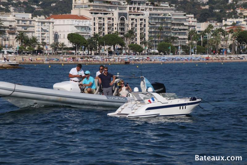 Photo Concours d'élégance du Cannes 2016