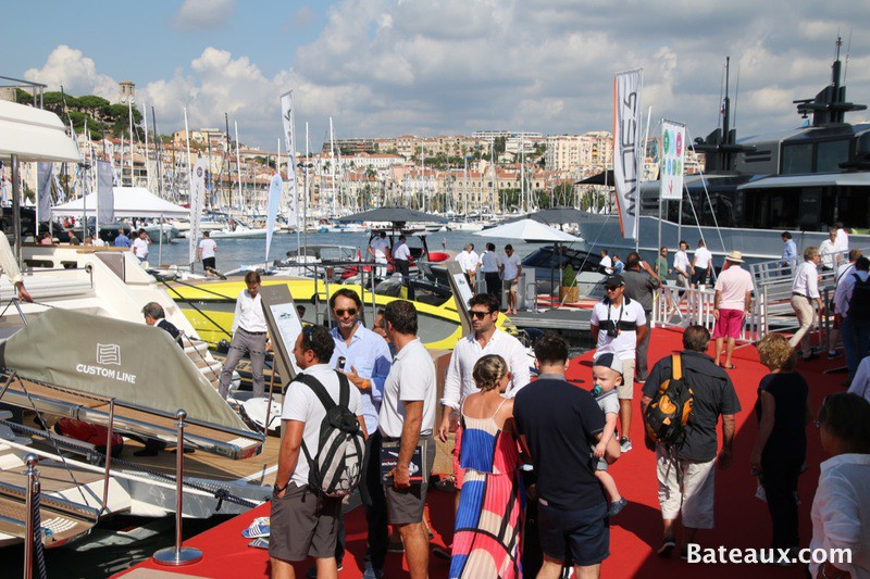Photo Cannes Yachting Festival 2015 - 7