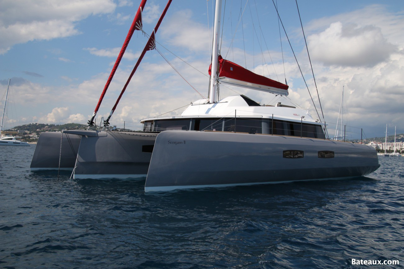 Photo Noel Trimarans 65 - 20