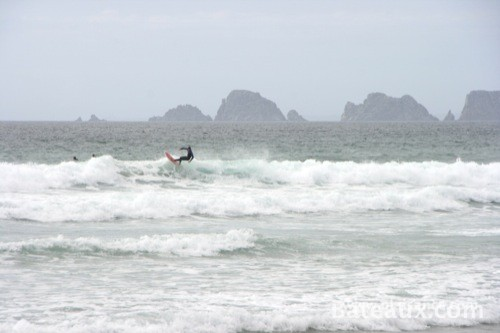 Photo Surf en bretagne - La Palue (29) - 12