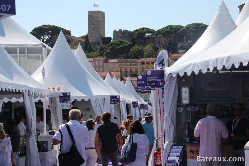 Photo Cannes Yachting Festival 2016