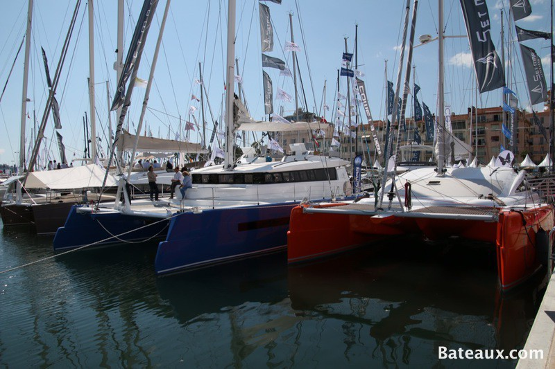 Photo Cannes Yachting Festival 2015 - 22