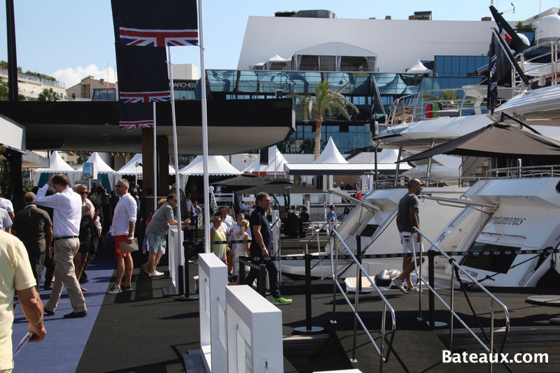 Photo Cannes Yachting Festival 2015 - 13