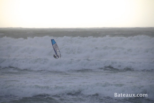 Photo WindSurf en bretagne - La Palue (29)