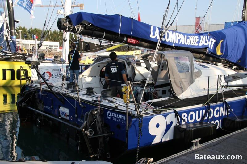 Photo Stéphane Le Diraison avec COMPAGNIE DU LIT - BOULOGNE BILLANCOURT
