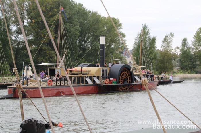 Photo Le festival de Loire 2013 - 11