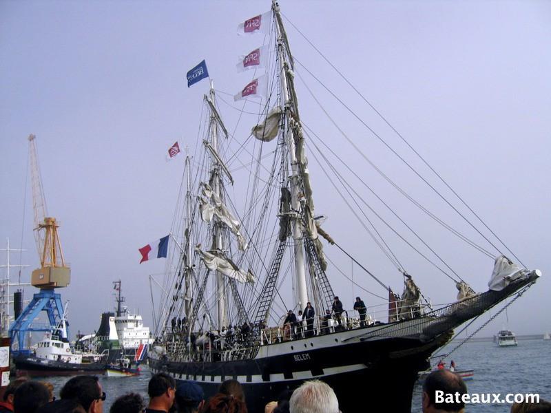 Photo Le Belem - 4