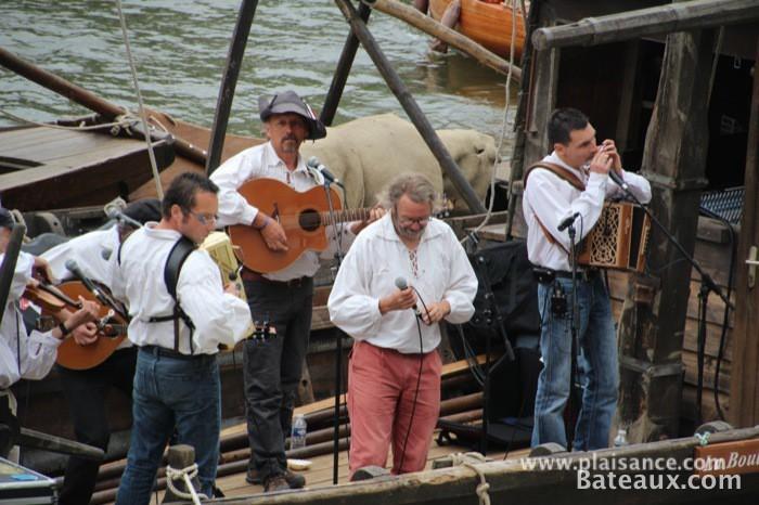 Photo Le festival de Loire 2013 - 47
