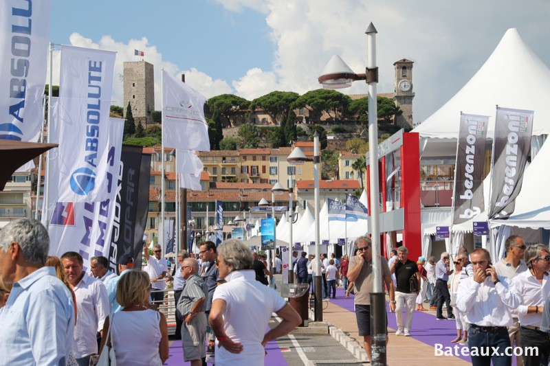 Photo Cannes Yachting Festival 2015 - 4